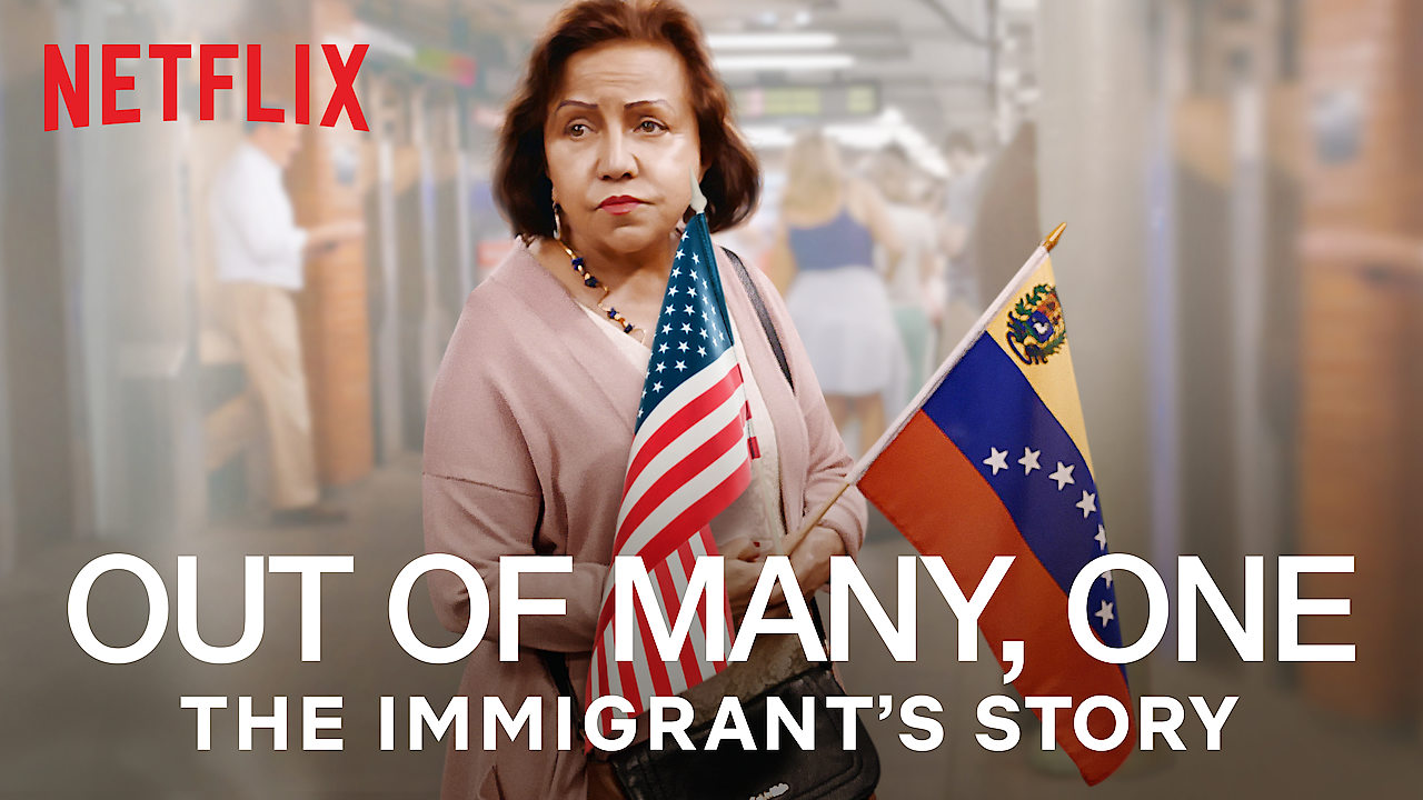 Out of Many, One on Netflix USA