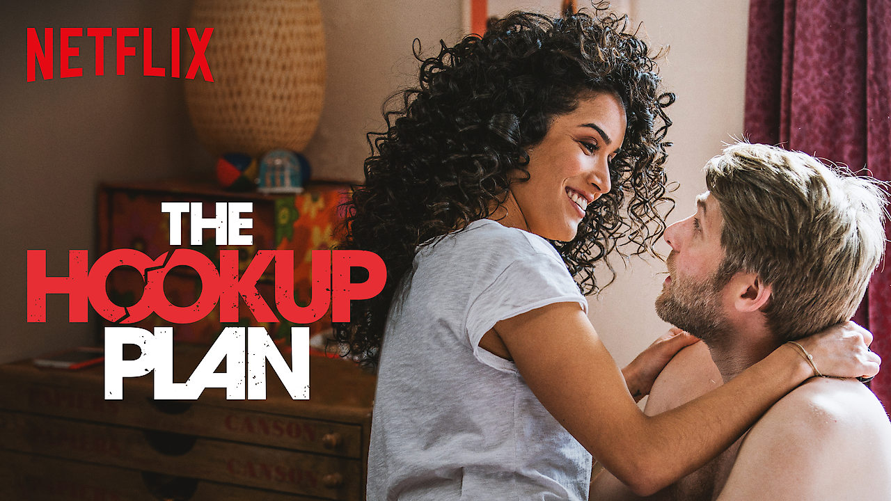 The Hook Up Plan on Netflix USA