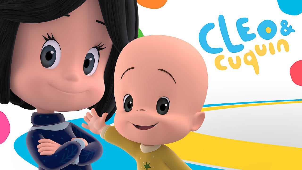 Cleo & Cuquin on Netflix USA
