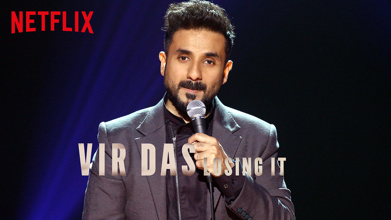 Vir Das: Losing It on Netflix USA