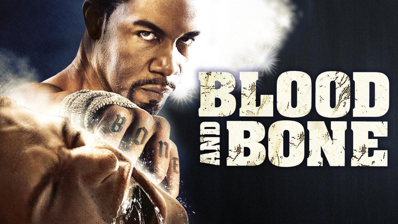 Blood And Bone 2 Stream