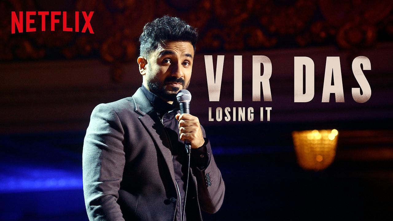 Vir Das: Losing It on Netflix USA