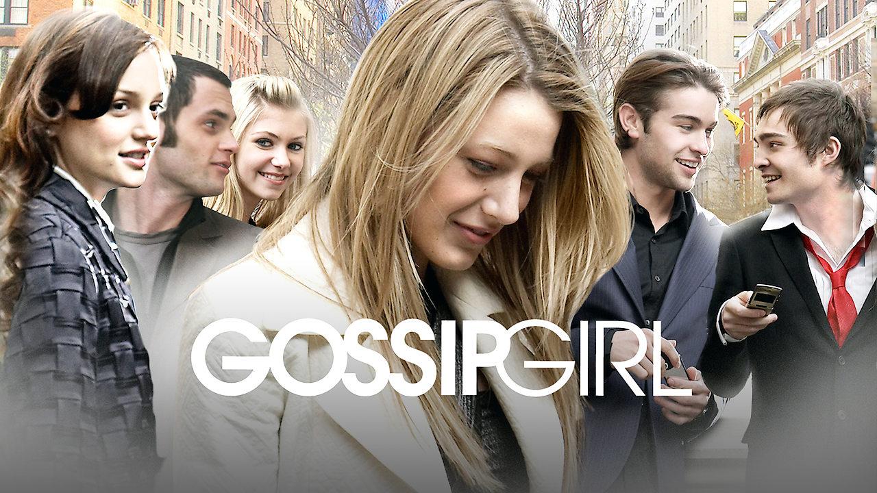 Gossip Girl Netflix