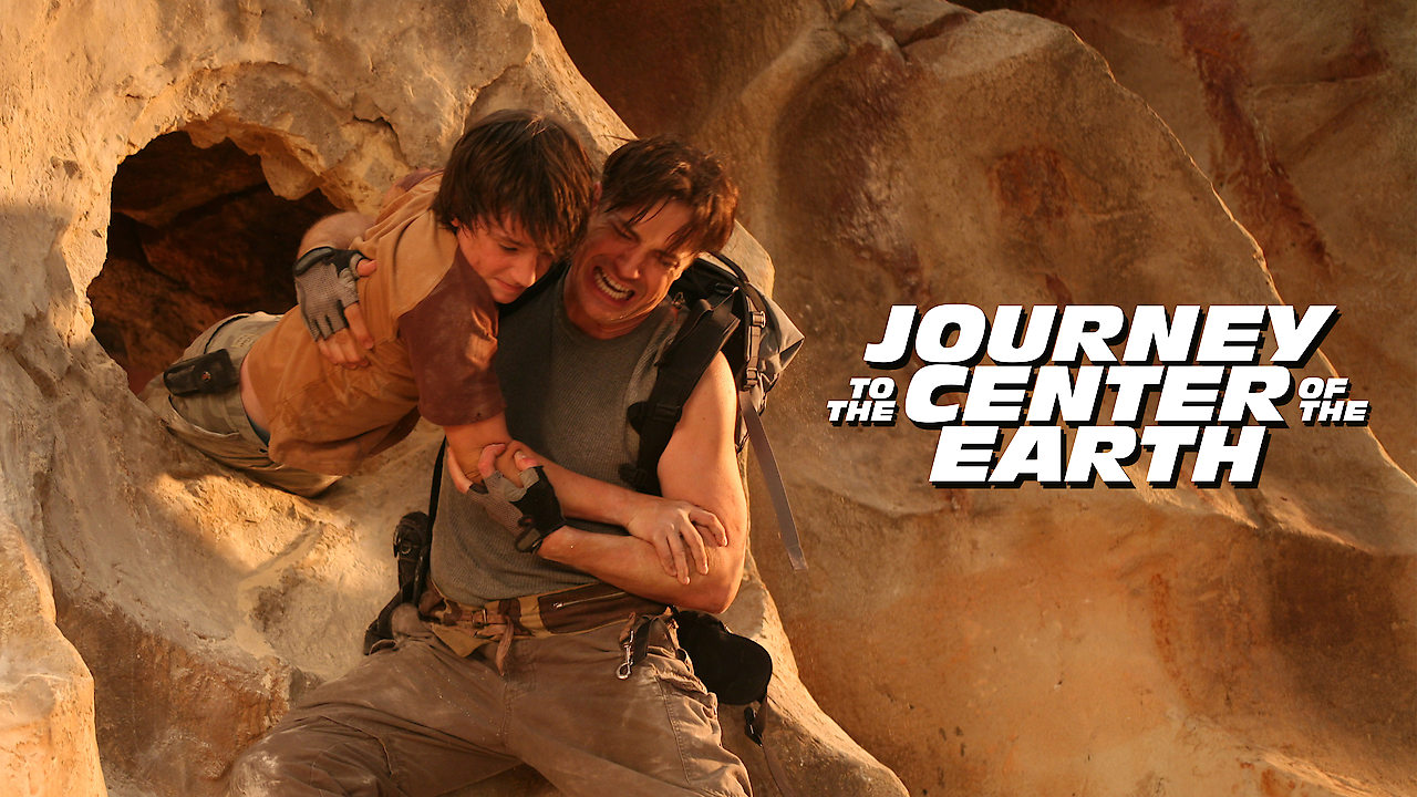 Is Journey To The Center Of The Earth Available To Watch On Netflix In America Newonnetflixusa