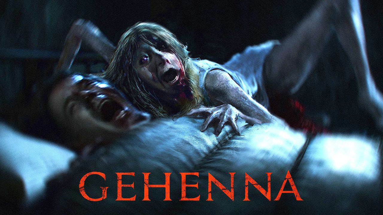 Gehenna: Where Death Lives on Netflix USA