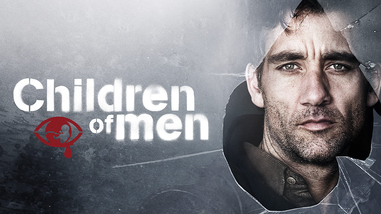 Is 'Children of Men' available to watch on Netflix in America