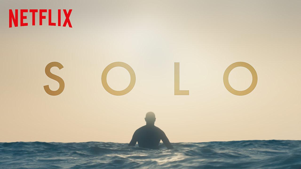 Solo Netflix