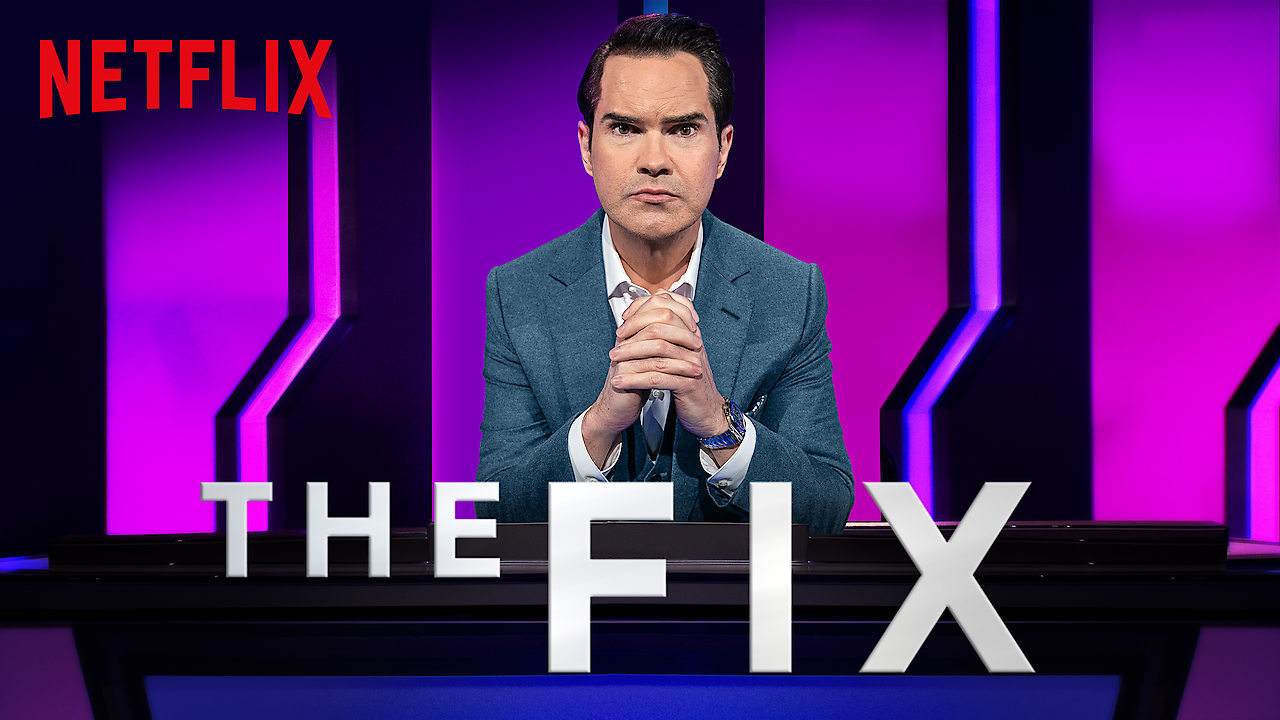 The Fix on Netflix USA