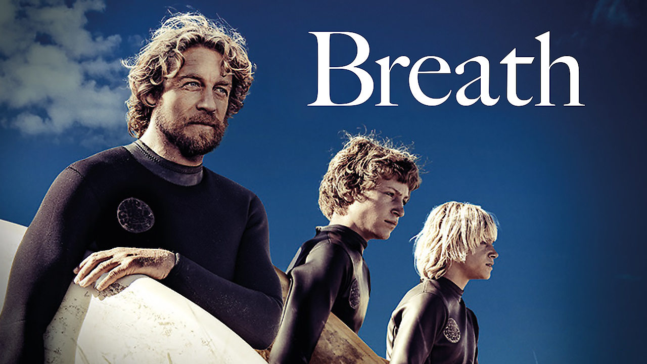 Breath on Netflix USA