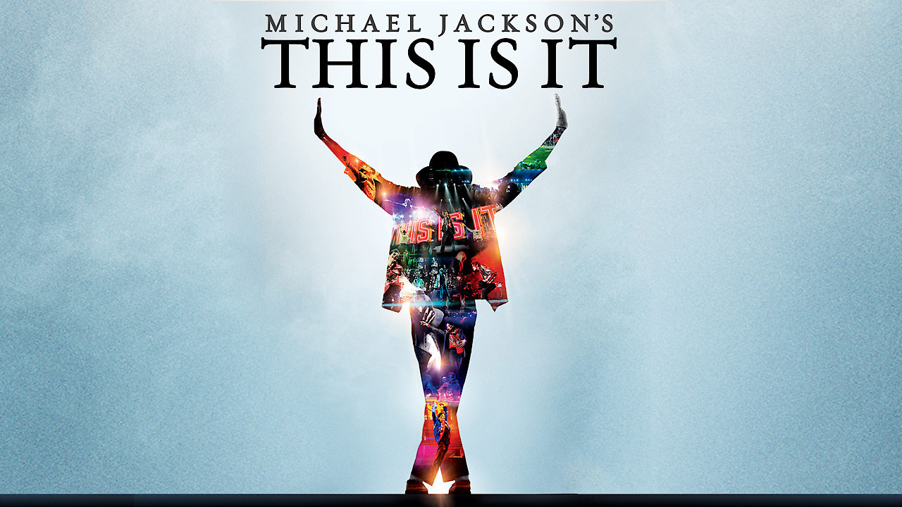Michael Jackson's This Is It on Netflix USA