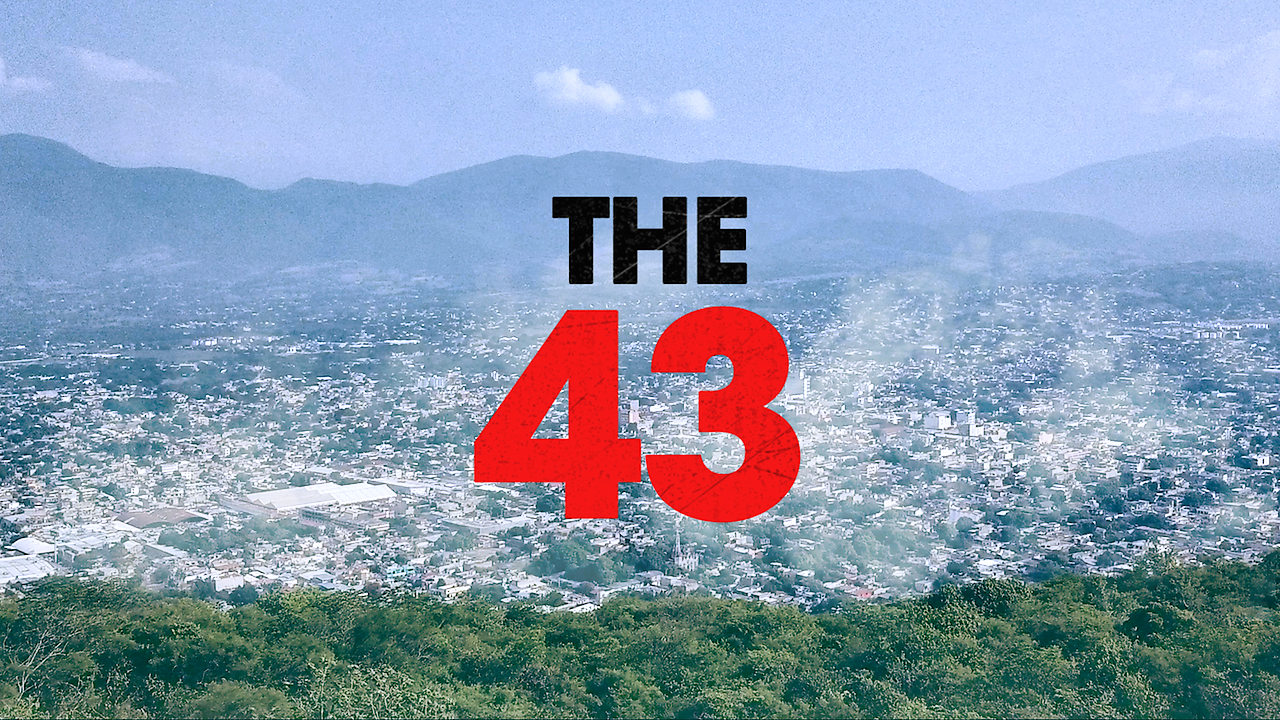 The 43 on Netflix USA