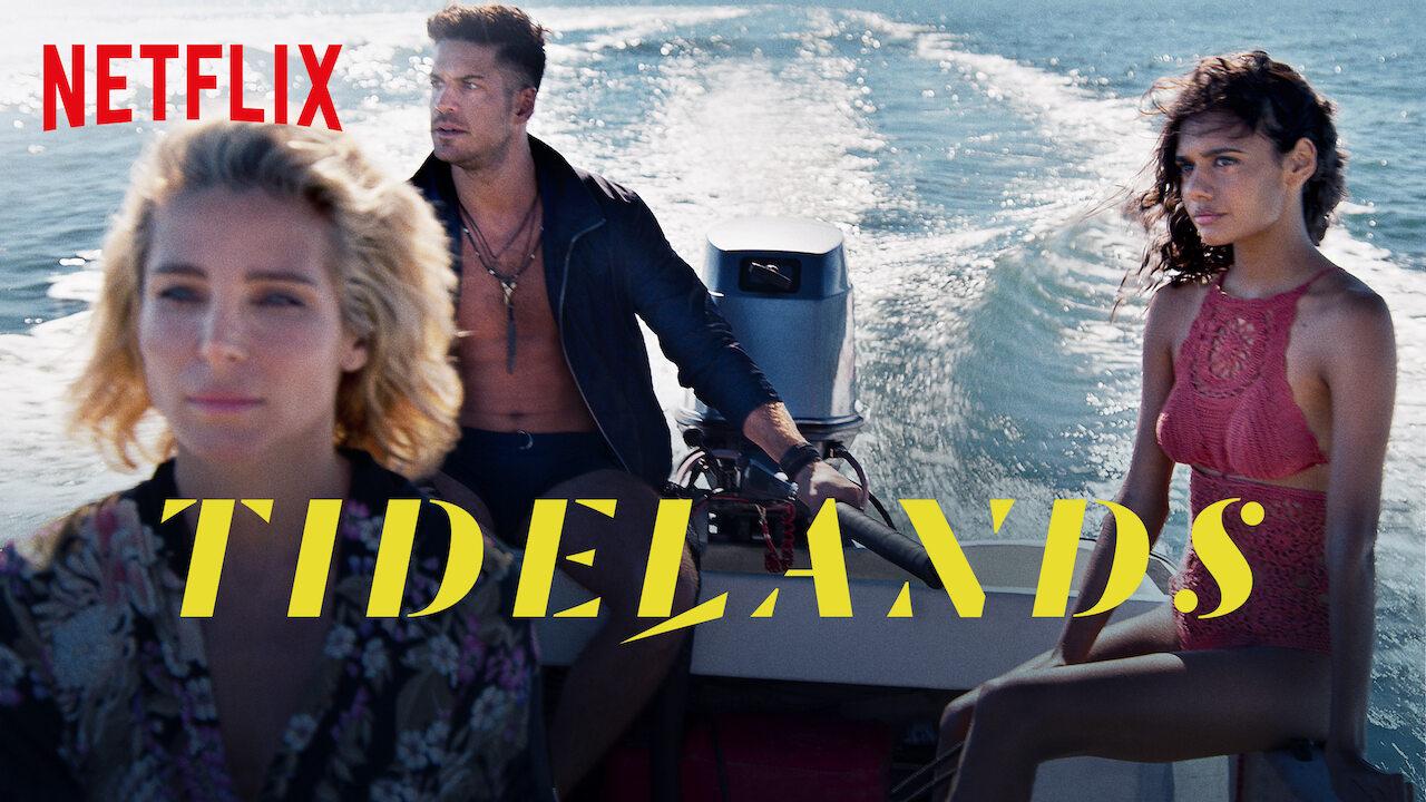 Tidelands on Netflix USA