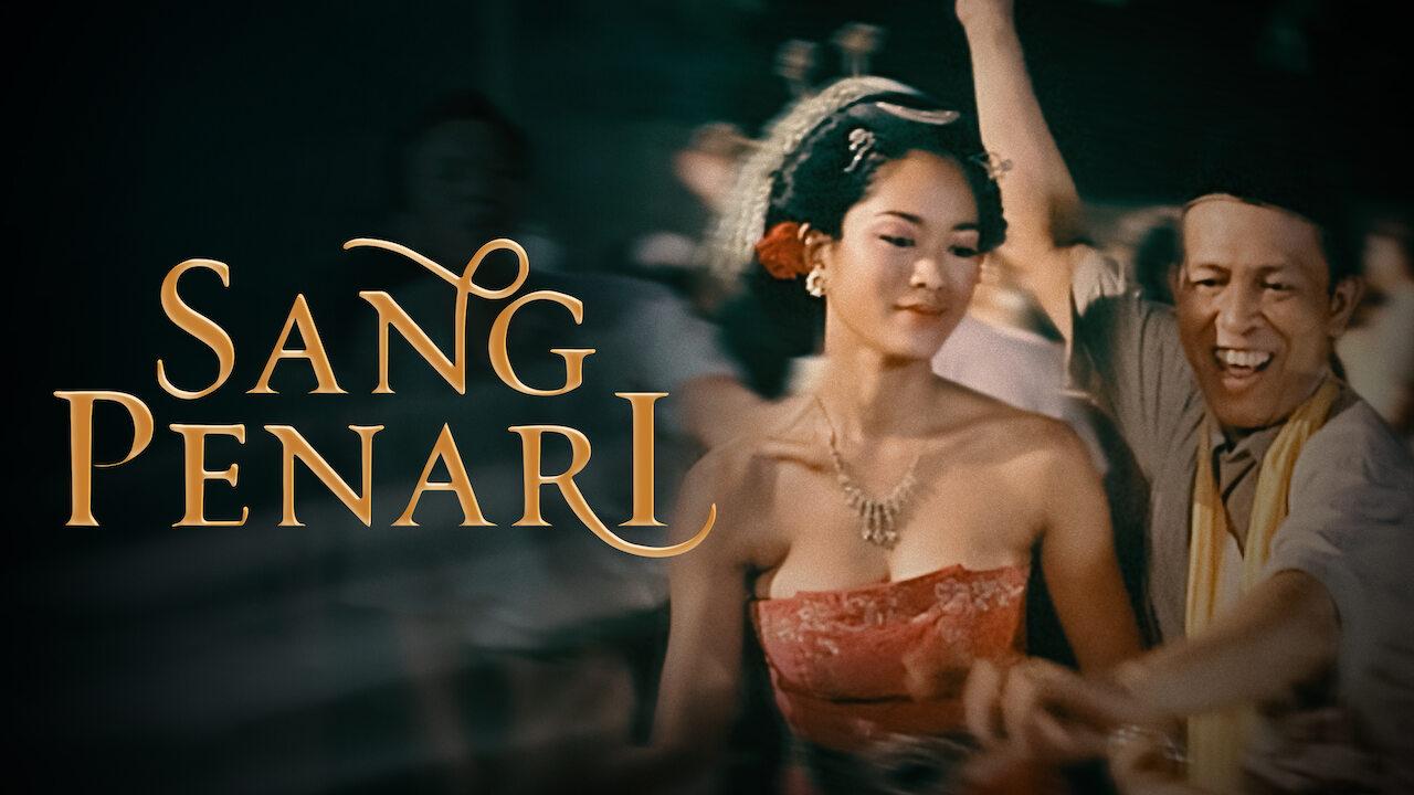 The Dancer on Netflix USA