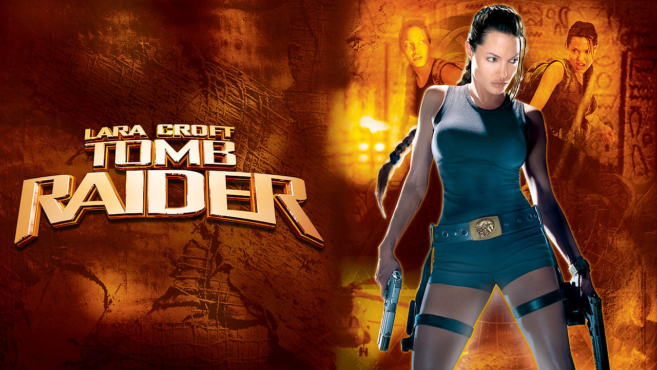 Is Lara Croft Tomb Raider Available To Watch On Netflix In