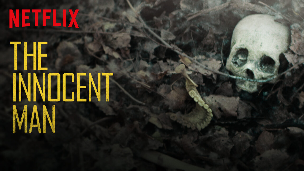 The Innocent Man on Netflix USA