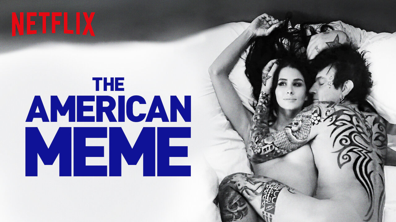 The American Meme on Netflix USA