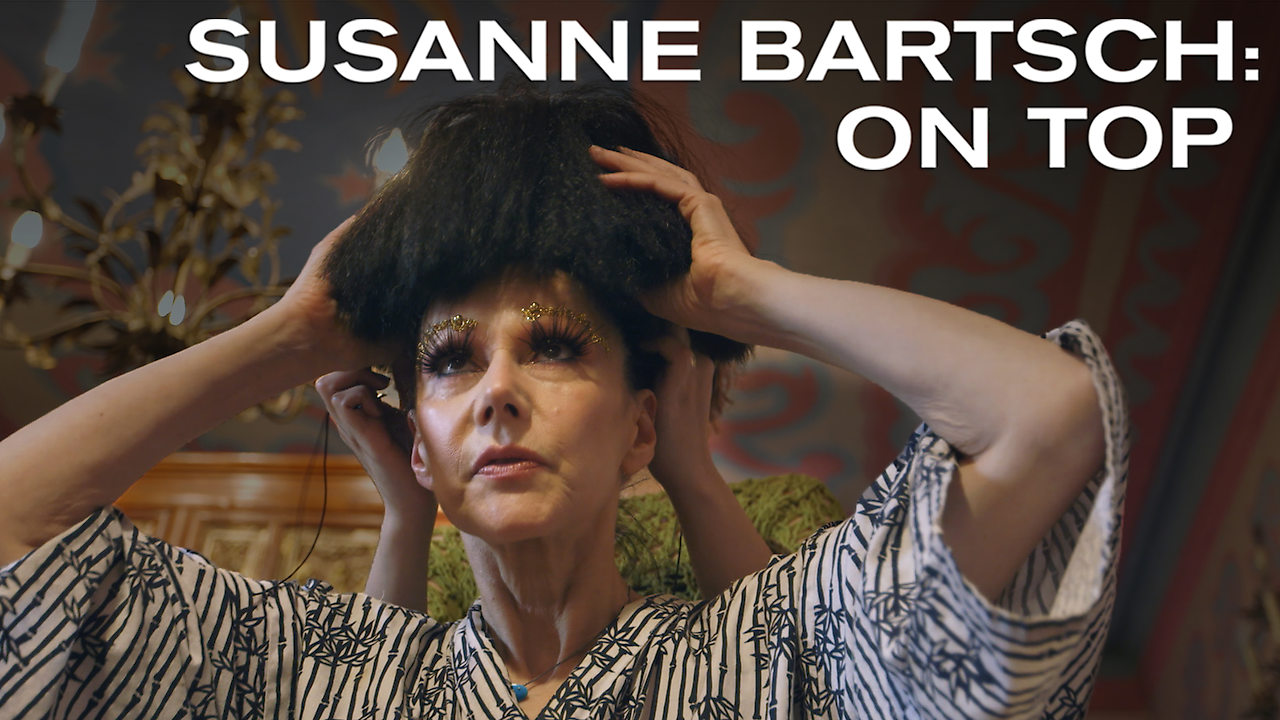 Susanne Bartsch: On Top on Netflix USA