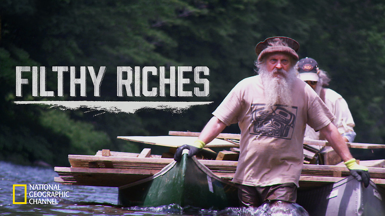 Filthy Riches Review
