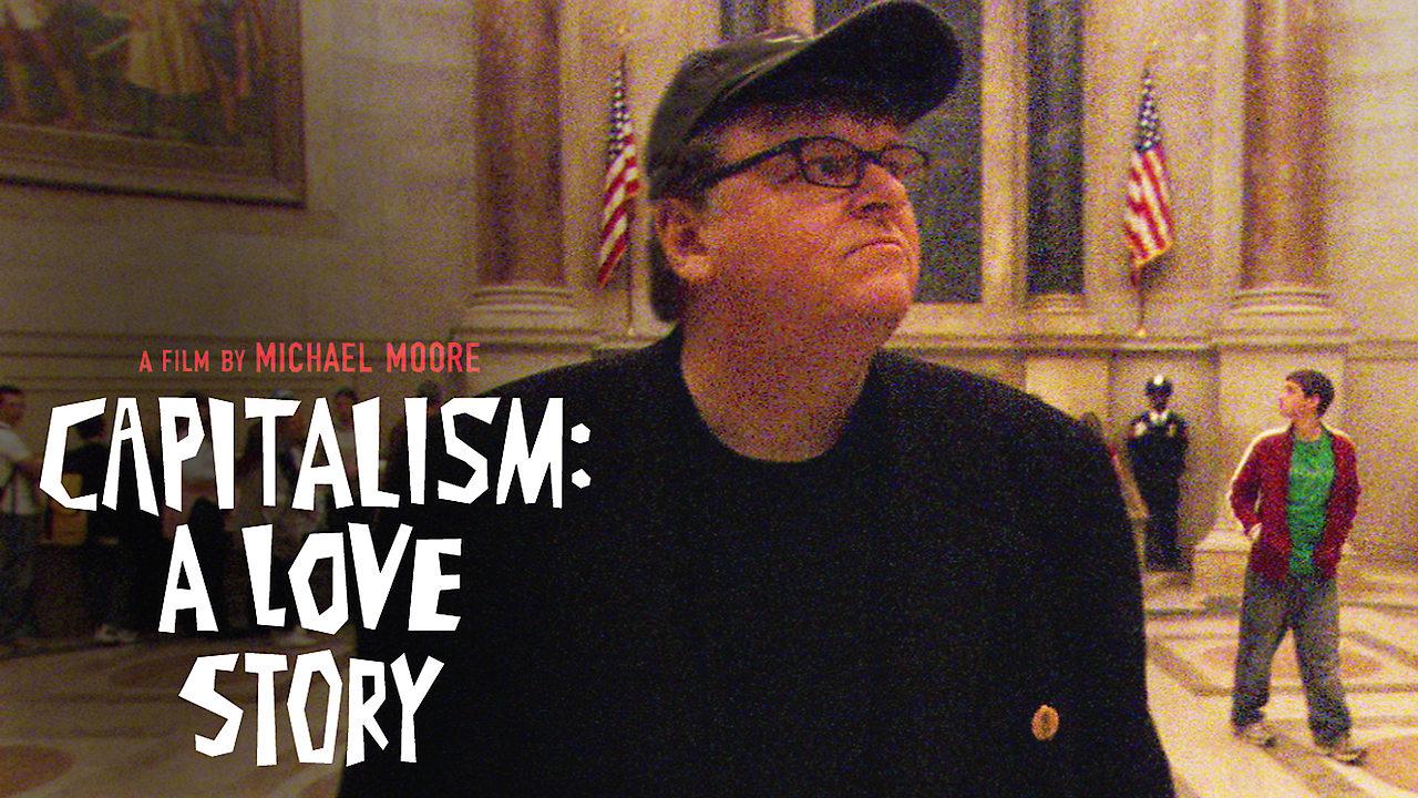 capitalism a love story netflix