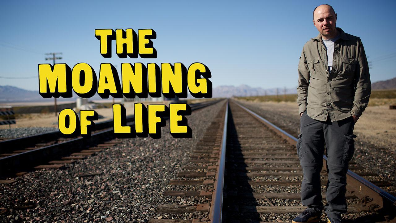 The moaning of life netflix