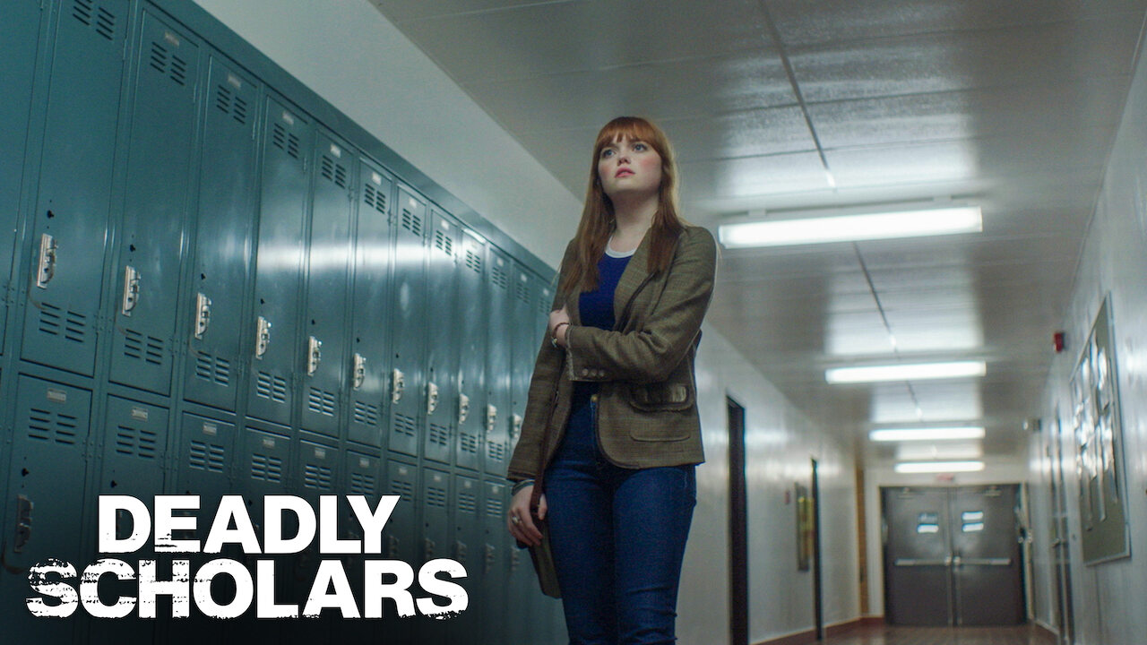 Deadly Scholars on Netflix USA