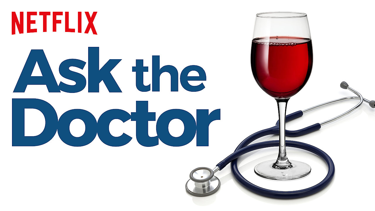 Image result for ask the doctor netflix