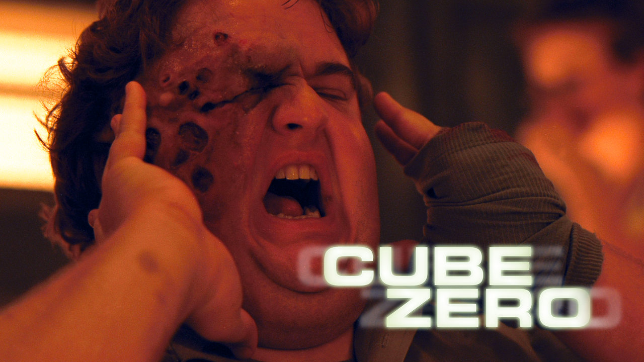 Is Cube Zero Available To Watch On Netflix In America