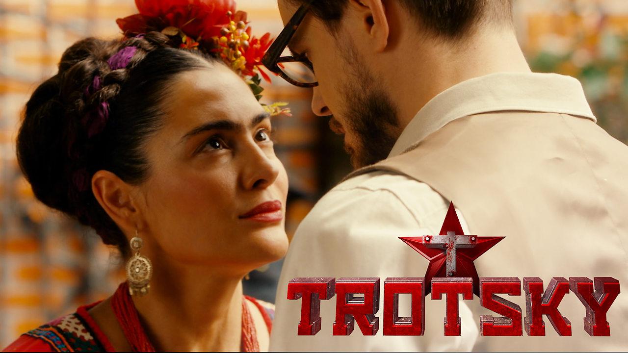 Trotsky on Netflix USA