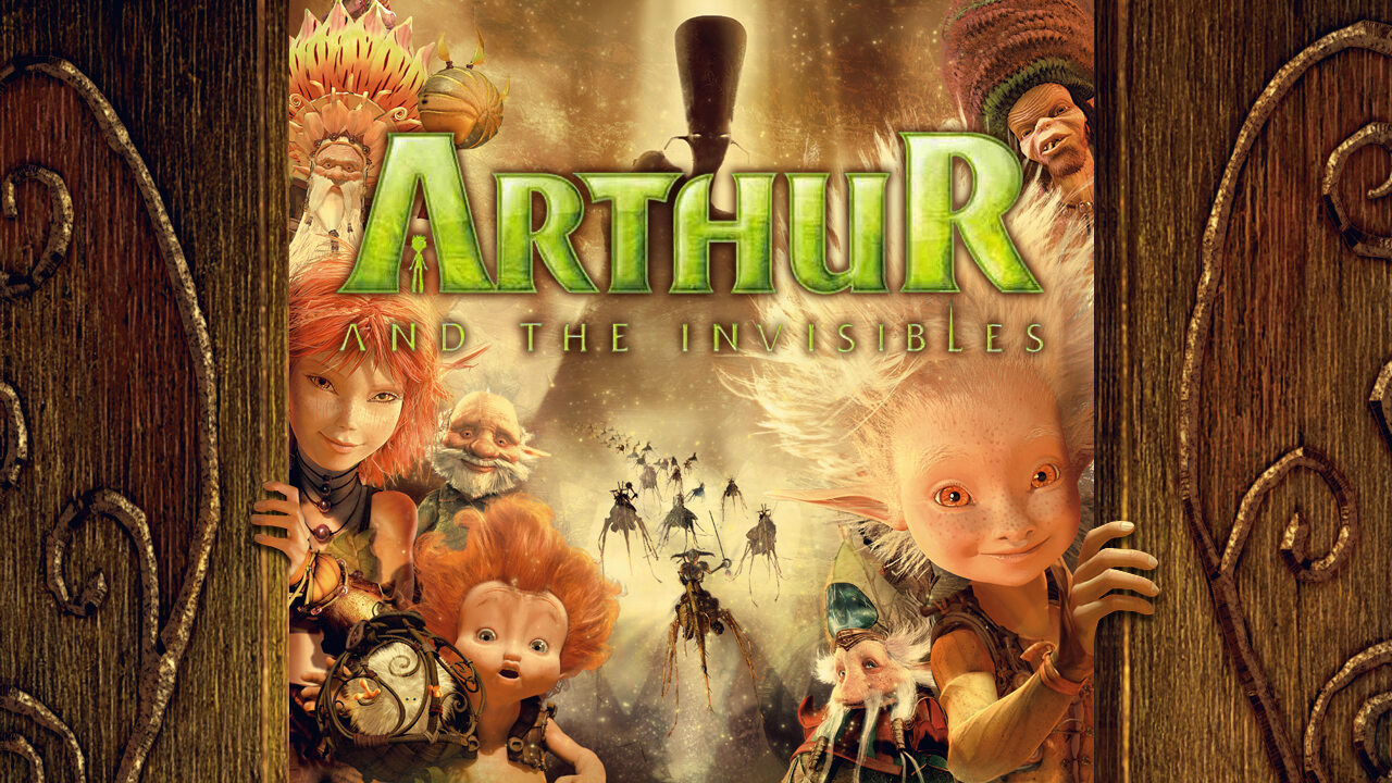 Is Arthur And The Invisibles Available To Watch On Netflix In America Newonnetflixusa