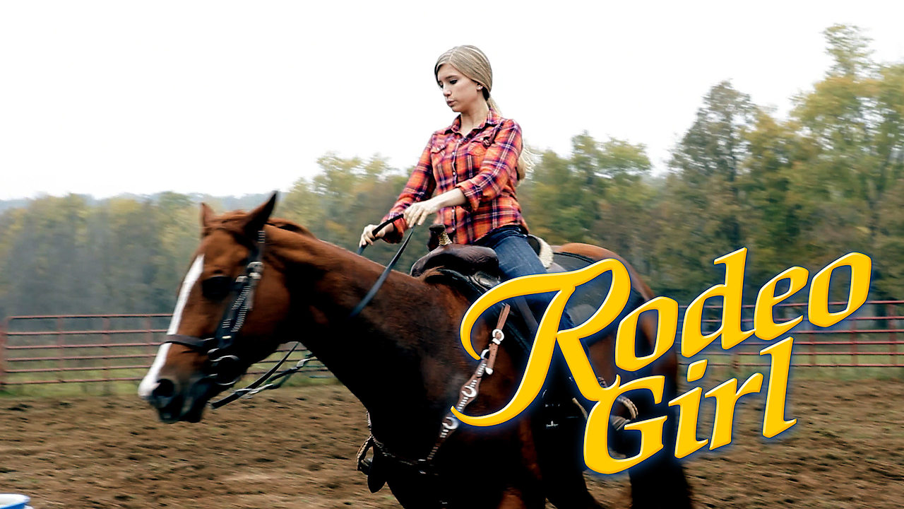 Is Rodeo Girl Available To Watch On Netflix In America