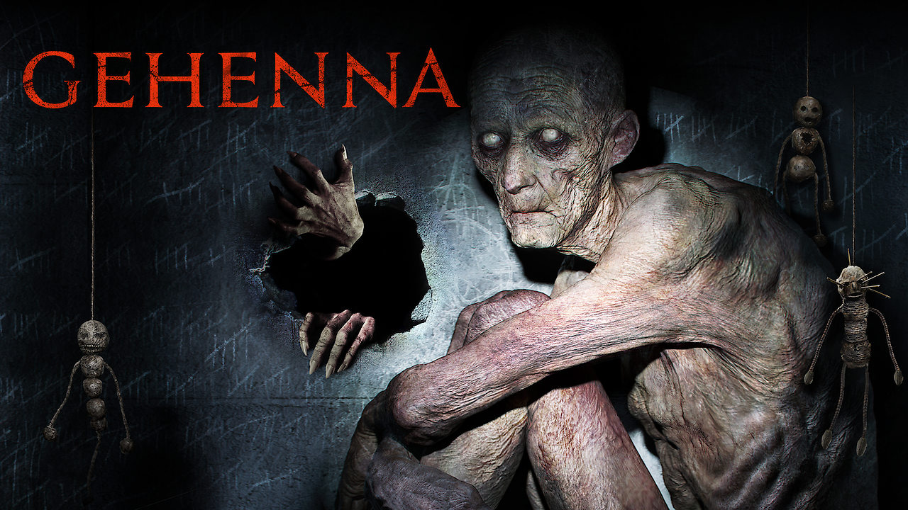 Gehenna: Where Death Lives on Netflix USA