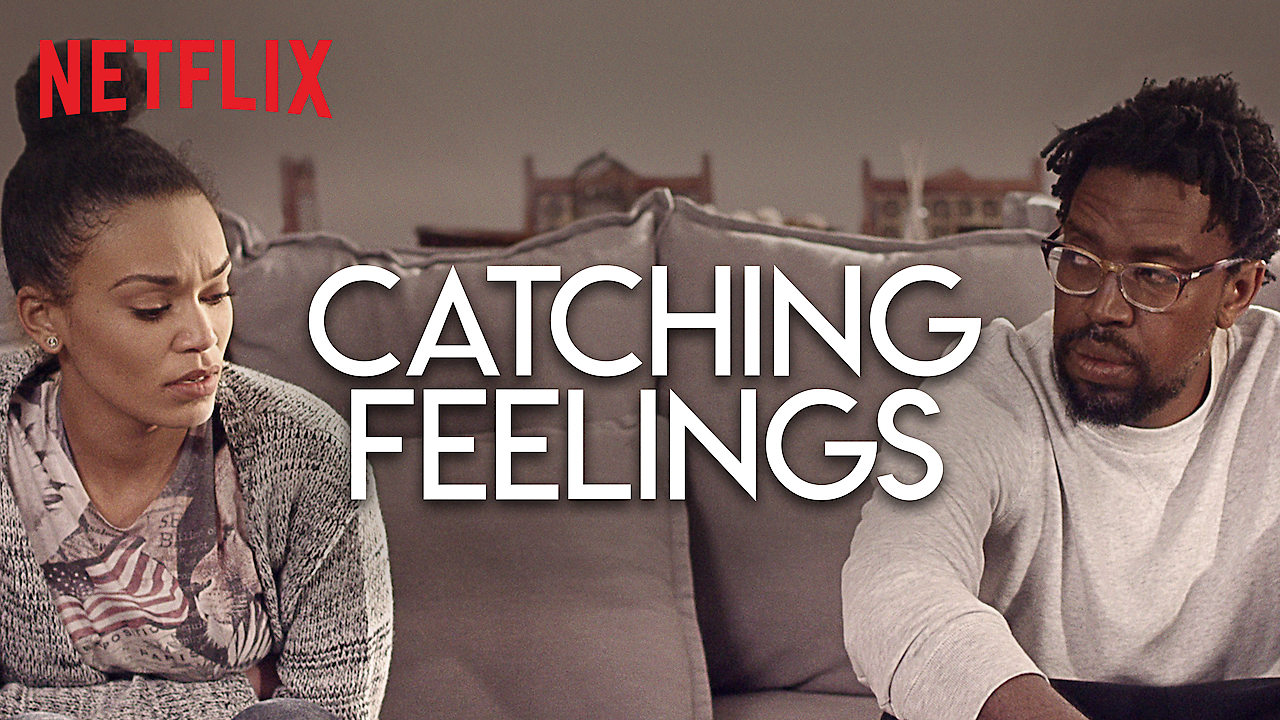 Is Catching Feelings Available To Watch On Netflix In America