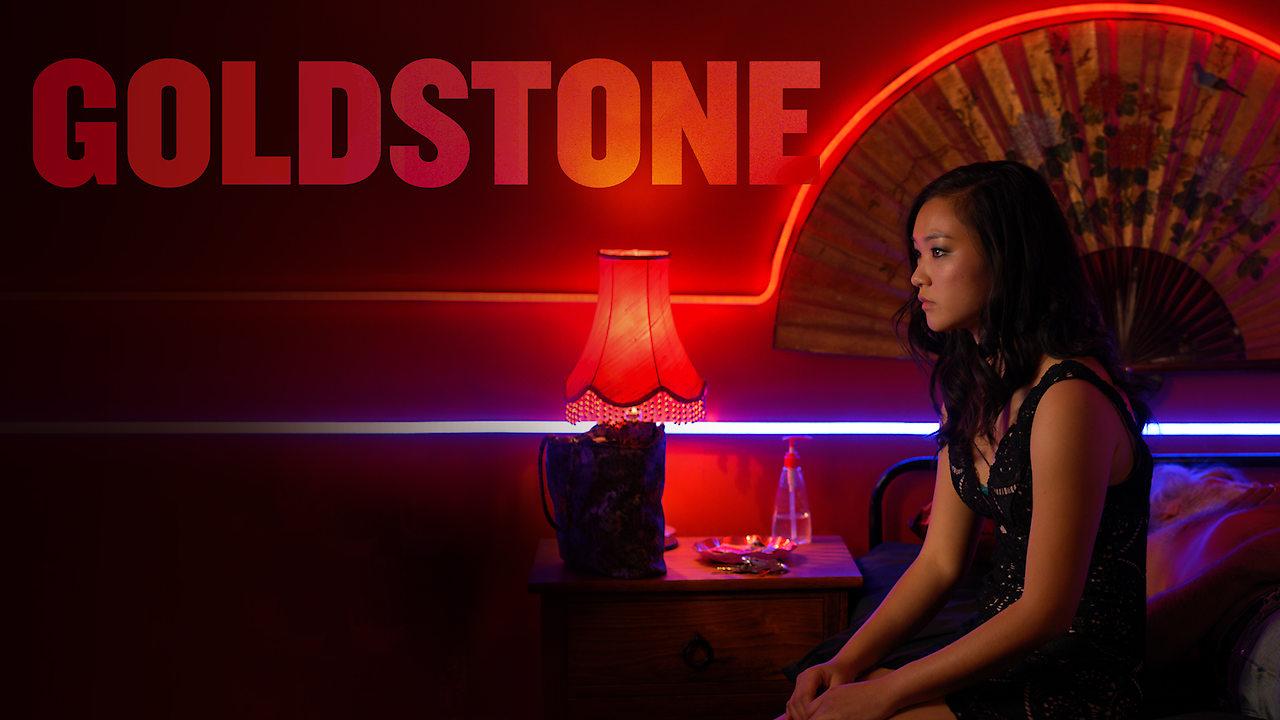 Goldstone on Netflix USA