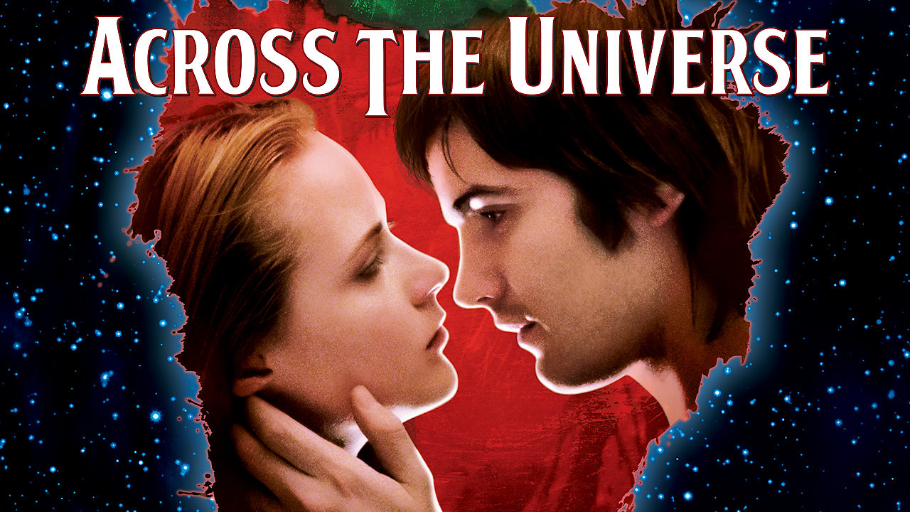 Is Across The Universe Available To Watch On Netflix In America