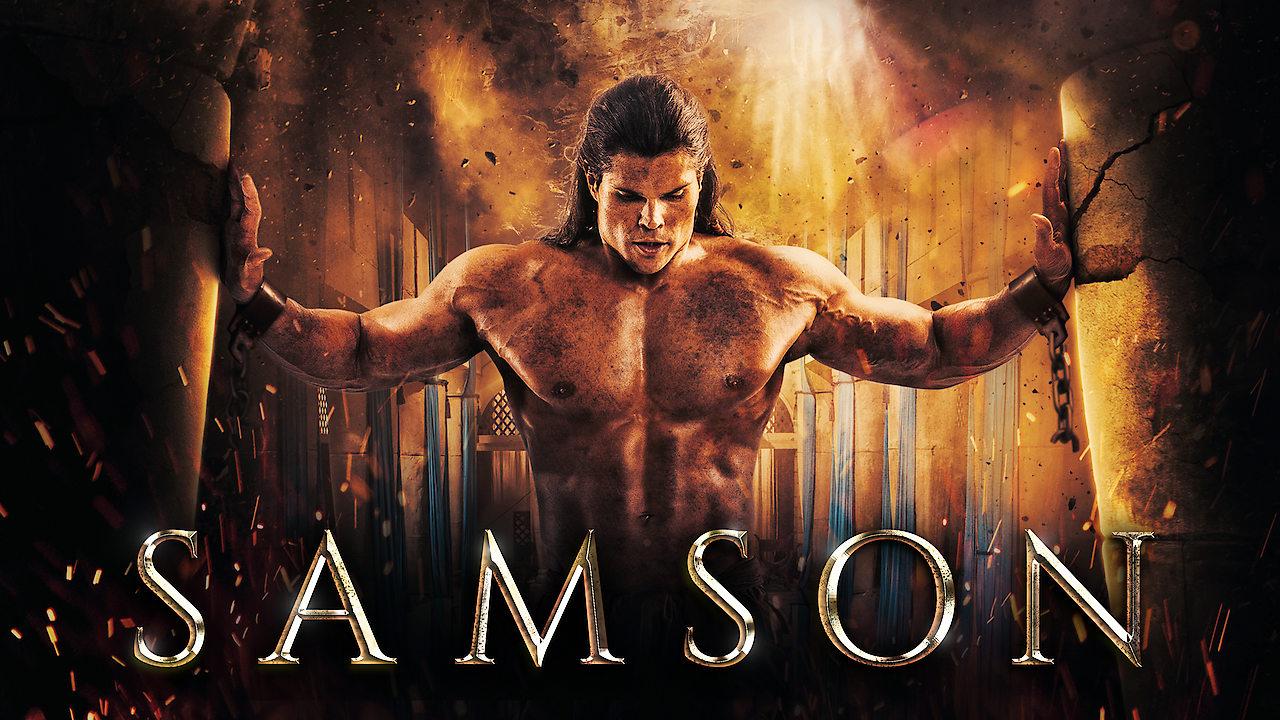 Samson on Netflix USA