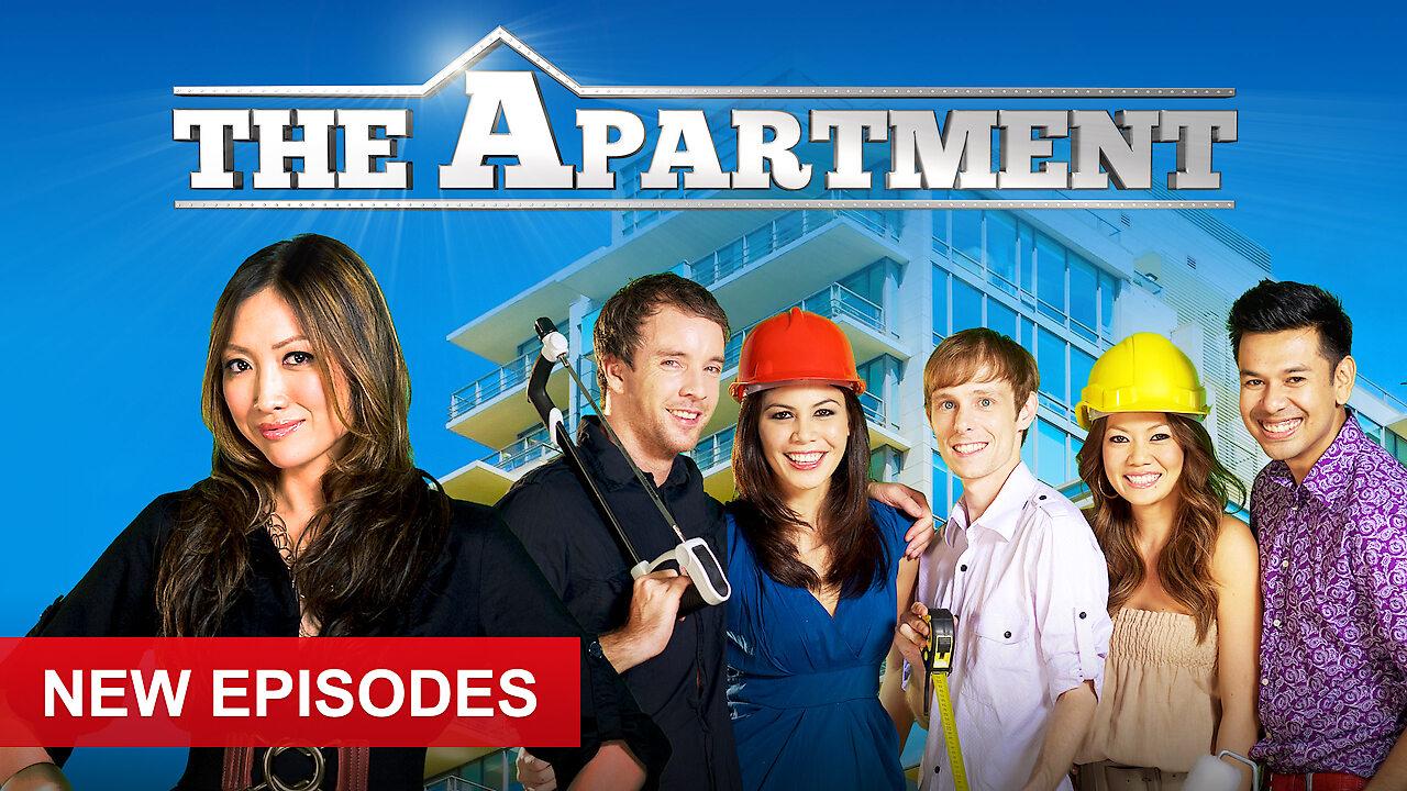The Apartment on Netflix USA