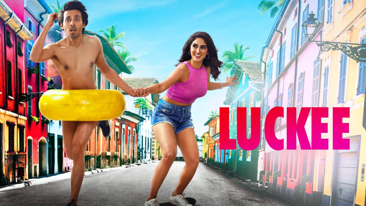 Luckee on Netflix USA