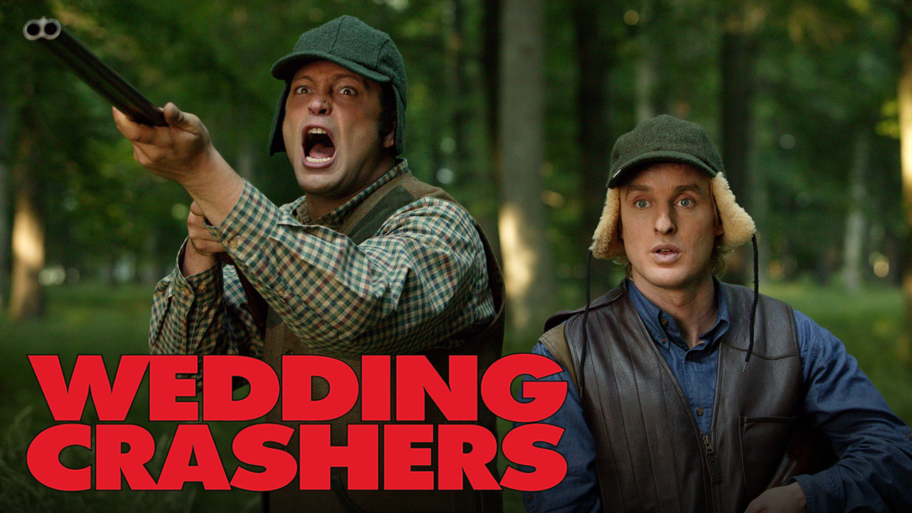 Is Wedding Crashers Available To Watch On Netflix In America Newonnetflixusa