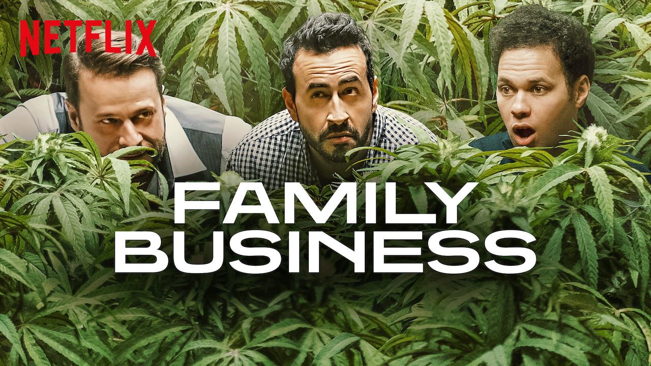 """Résultat de recherche d'images pour """"family business netflix"""""""