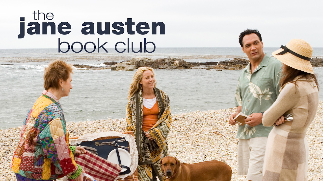 is the jane austen book club on netflix