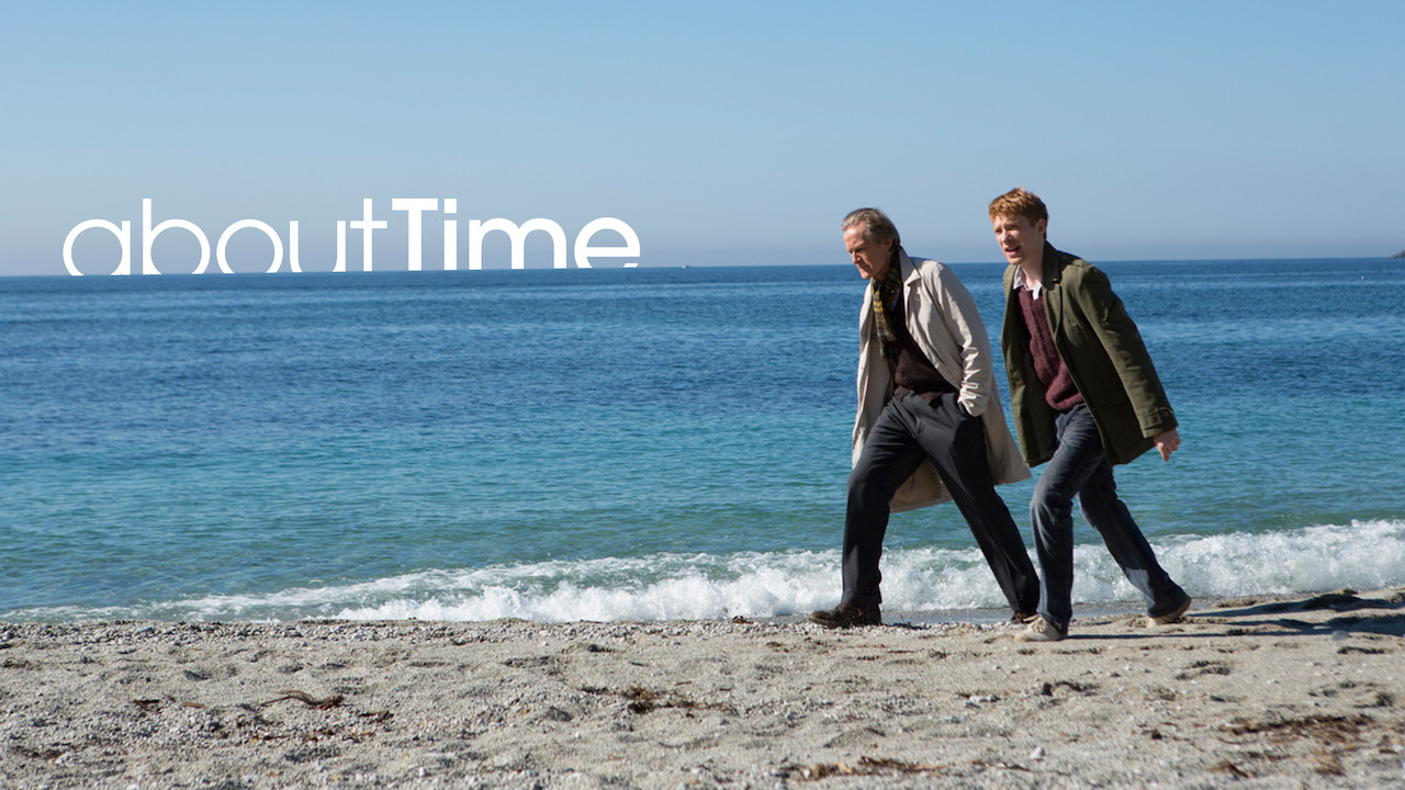 About Time on Netflix USA