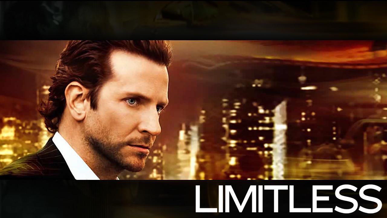 Limitless on Netflix USA