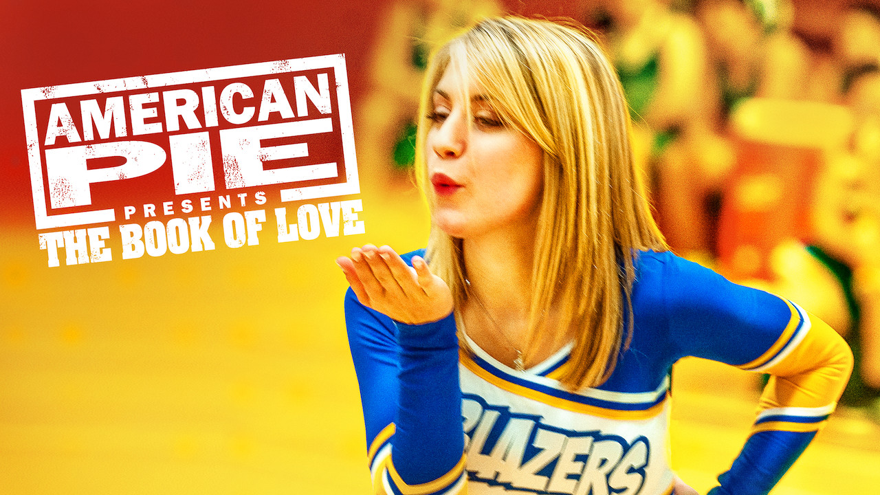 American Pie Book Of Love is 'american pie presents: the book of love' available to