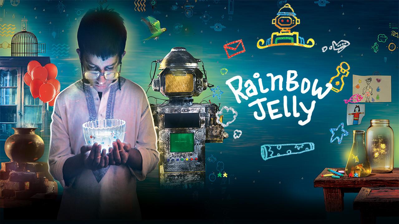 Rainbow Jelly on Netflix USA
