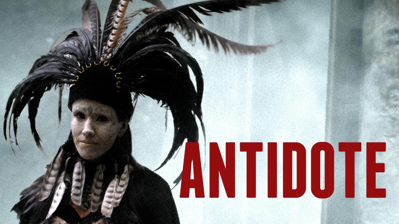 Antidote on Netflix USA