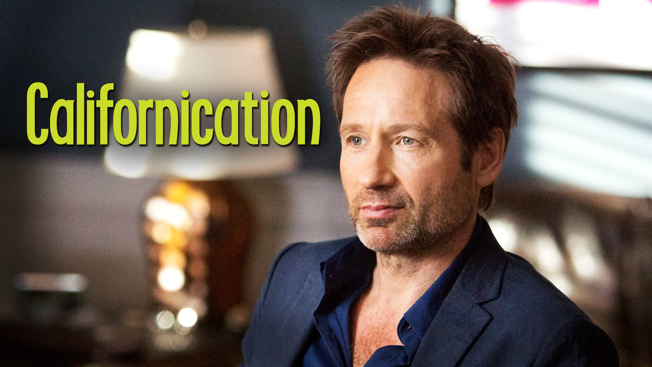 Is Californication Available To Watch On Netflix In