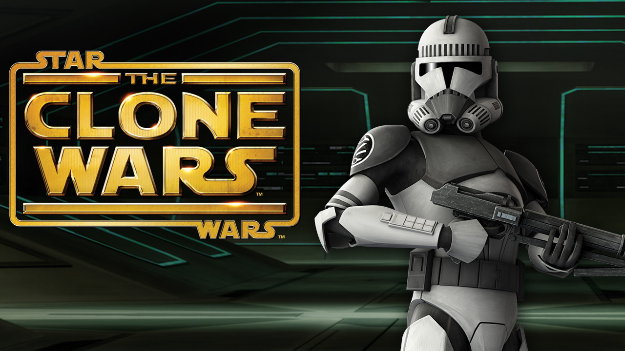 Is 'Star Wars: The Clone Wars' on Netflix? Where to Watch the Series - New On Netflix USA