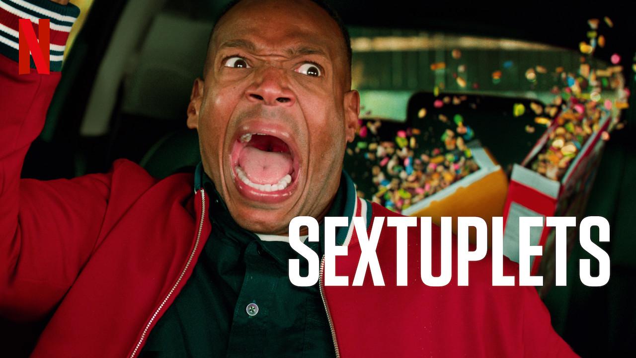 Sextuplets on Netflix USA