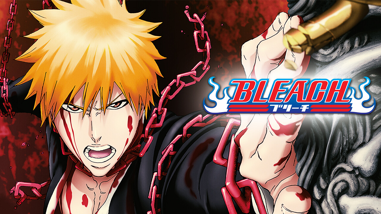 Is 'Bleach' available to watch on Netflix in America