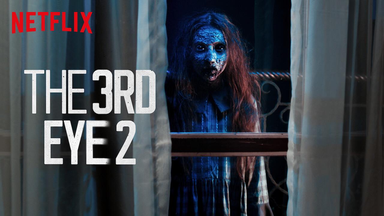The 3rd Eye 2 on Netflix USA